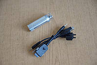 Портативное зарядное устройство для мобильного телефона на 1ну батарейку АА