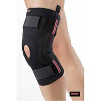 Бандаж на колено с шинами Basis Active PT0901