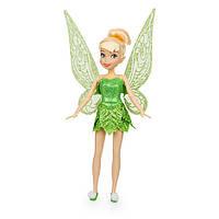 Фея Динь Дисней кукла машет крыльями/ Tinker Bell doll Disney