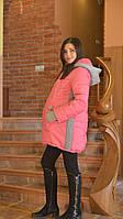 Куртка для беременных, зимняя