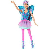 Кукла Барби Barbie фея Сочетай и смешивай Barbie Blue Fairy Doll