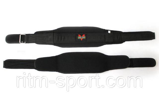 Посилений атлетичний пояс на липучці, купити в Одесі.