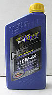 Масло моторное АВТО Royal Purple HPS 10w-40 фасовка 0,946л /1 кварта