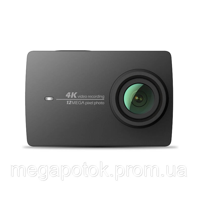 Xiaomi YI2 4К International edition  экшн камера