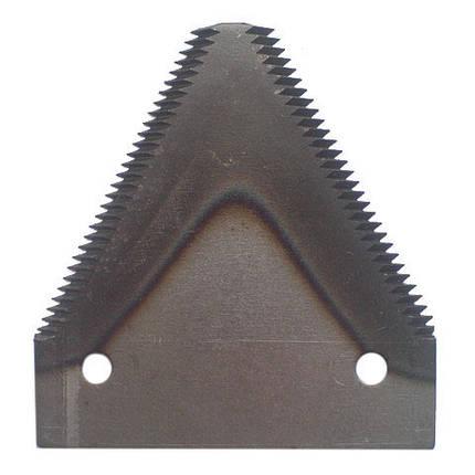 Сегмент ножа Нива Н.066.02, фото 2