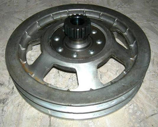Шкив отбойного битера 54-2-82В, фото 2