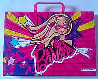"""Папка - портфель """"Barbie"""" 270141 Starpak"""