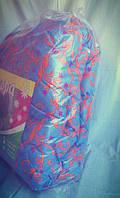 Одеяло шерстяное односпальное(150х210см)