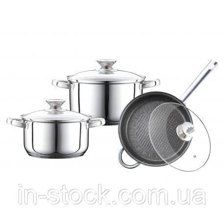 Набор посуды  Peterhof  PH 15829