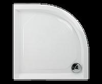 Поддон PAA Classic RО80 R550 (White) KDPCLRO80R550/00, фото 1