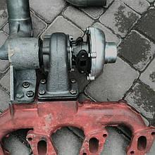 Комплект переоборудования двигателя Д-65 под турбину