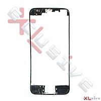 Рамка дисплея iPhone 5S Black