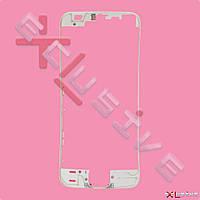 Рамка дисплея iPhone 5S White