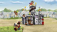 Конструктор Lego Angry Birds Замок Короля свинок, фото 1