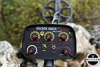 Грунтовый Металлоискатель Golden Mask 4 WD Pro WS 105