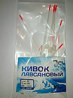 Кивок лавсановый 80 мм (1,3-,2,6) 10 шт/упаковке