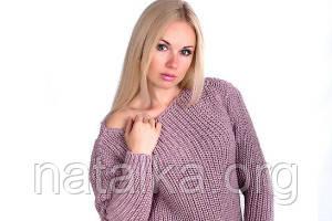 свитерки женские