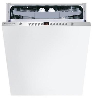 Полностью встраиваемая посудомоечная машина Kuppersbusch IGVS 6509.3