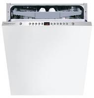 Полностью встраиваемая посудомоечная машина Kuppersbusch IGVS 6509.3, фото 1