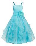Платье праздничное, бальное детское, подростковое, фото 8