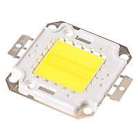 Чип для светодиодного прожектора 50Вт ECO 6500K