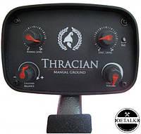 Грунтовый металлоискатель Golden Mask Thracian 18 kHz