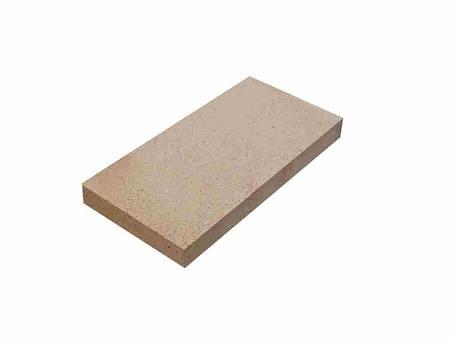 Шамотная плита  500x150x30 мм.  AW, фото 2