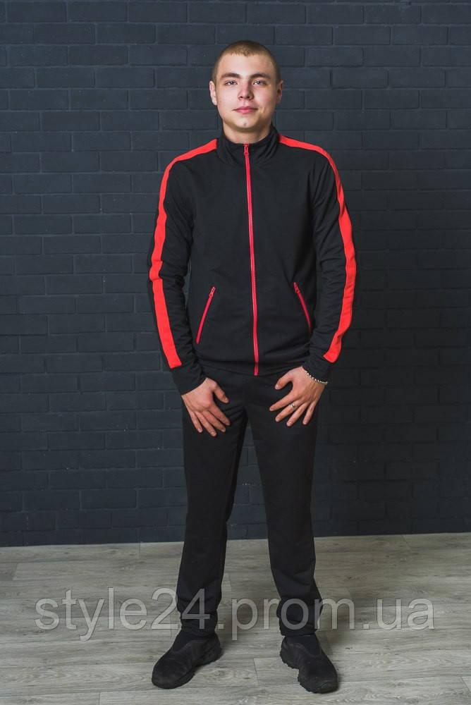 Чоловічий спортивний костюм 331dff723ee01
