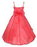 Платье праздничное, бальное детское, подростковое, фото 2