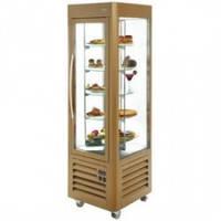 Шкаф кондитерский холодильный ROLLER GRILL RD 60T