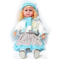 Кукла Маргарита говорит 60 сантиметров