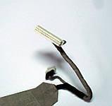213 Шлейф матрицы Acer Aspire 1670 Travelmate 2200 LW80 - DC025078100, фото 4