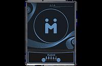 Индукционная электроплита  MAGIO MG-444