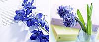 """Алмазная мозаика """"Весенний букет"""", 3шт/комплект. Картина стразами"""