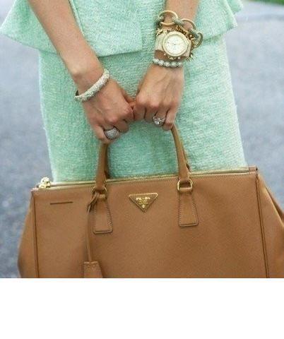 Женские сумки известных брендов со всего мира