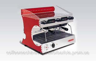 Кофемашина Sanremo Capri Deluxe