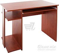 Компьютерный стол с полкой для компьютера