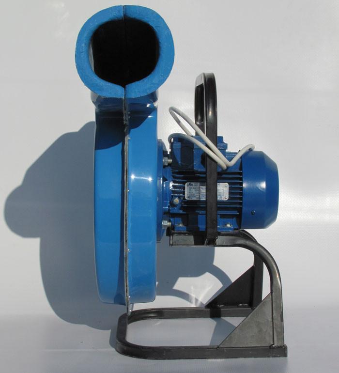 Вентилятор центробежный для батутов ВЦБ-1,1