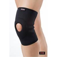 Бандаж-стабилизатор на коленный сустав Basis Active PT0910