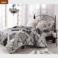9293 Семейное постельное белье ранфорс Platinum Viluta