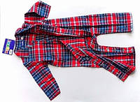 Комбинезон домашний пижама теплая человечек для малышей детей детский фулбоди