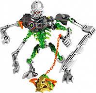Конструктор Lego Bionicle Рассекающий Череп