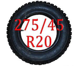 Цепи на колеса 275/45 R20