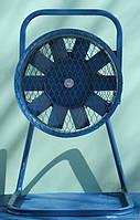 Вентилятор осевой для батутов ВОБ-1,1