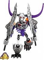 Конструктор Lego Bionicle Дьявольский Череп