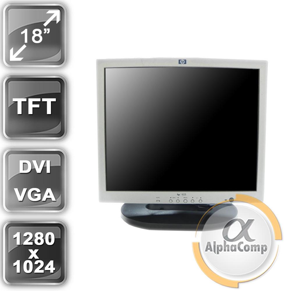 """Монитор 18.1"""" HP 1825 class A БУ"""