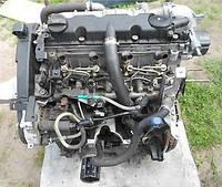 Двигатель Peugeot Partner Tepee 1.6, 2008-today тип мотора NFR (TU5JP4B)