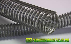 Шланг гофра DLplast Lignum PU (ДЛпласт Лигнум ПУ)  полиуретановый армированный 80мм