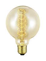 Лампа EGLO декоративная G80 E27 60W