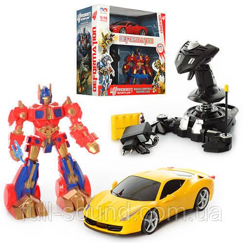 Игровой набор Transformer